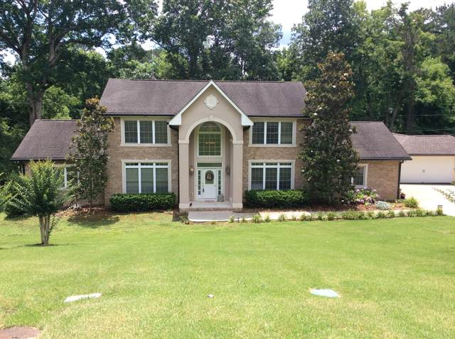 4922 Willow Lawn Dr, Chattanooga, TN 37416 (MLS #1320389) :: The James Company