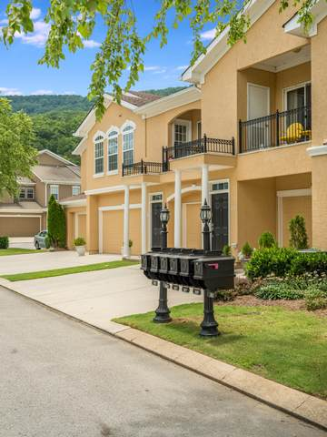 301 Renaissance Ct, Chattanooga, TN 37419 (MLS #1320395) :: The James Company