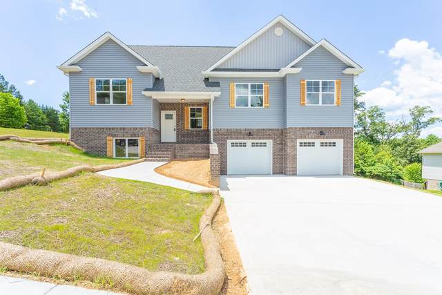 8673 Costa Ln, Hixson, TN 37343 (MLS #1320406) :: The James Company