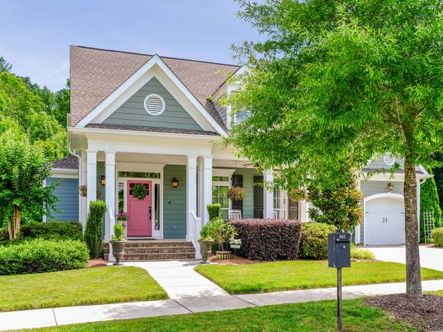 902 Reunion Dr, Chattanooga, TN 37421 (MLS #1320411) :: The Robinson Team