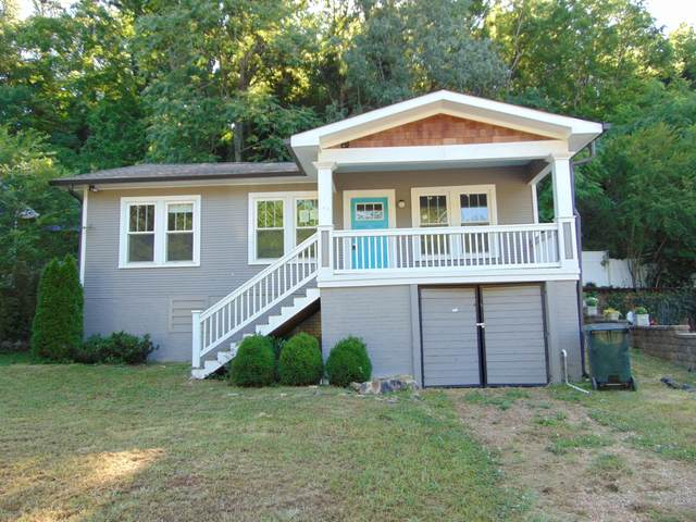 1045 Dartmouth St, Chattanooga, TN 37405 (MLS #1320415) :: Chattanooga Property Shop