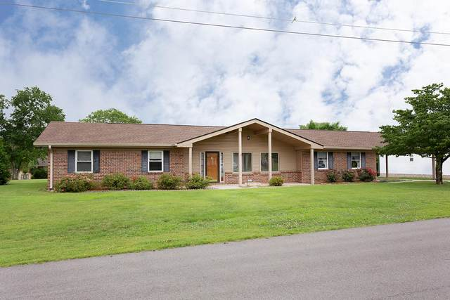 2555 Burning Tree Dr, Cleveland, TN 37312 (MLS #1320418) :: Chattanooga Property Shop