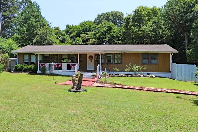 2344 Stonesage Rd, Soddy Daisy, TN 37379 (MLS #1320421) :: Denise Murphy with Keller Williams Realty