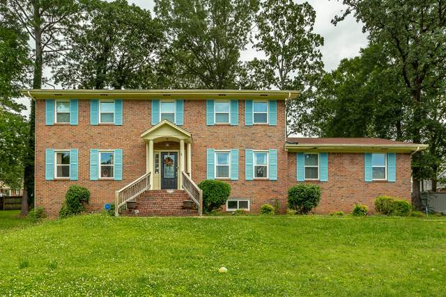 4715 Robinwood Dr, Chattanooga, TN 37416 (MLS #1320422) :: Chattanooga Property Shop