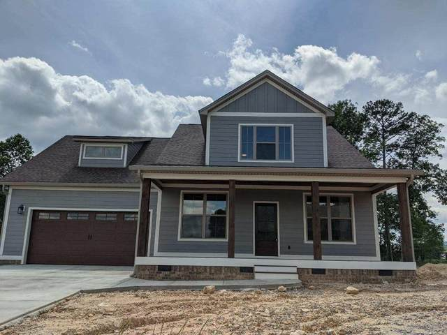 1002 Natural Way, Soddy Daisy, TN 37379 (MLS #1320423) :: Denise Murphy with Keller Williams Realty