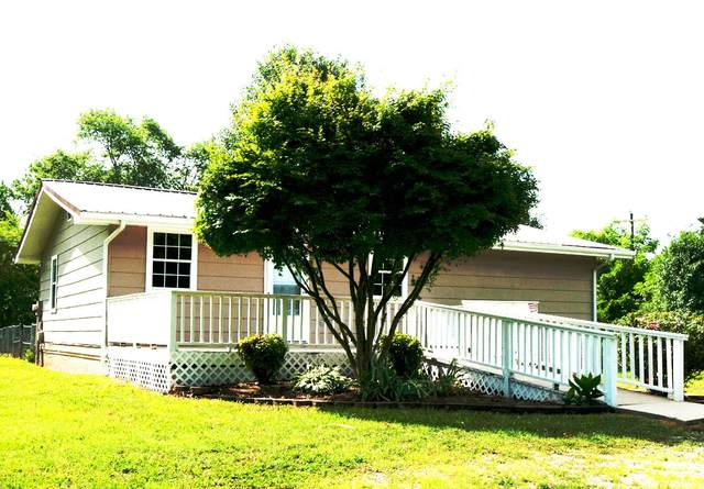 4627 N Marble Top Rd, Chickamauga, GA 30707 (MLS #1320425) :: Keller Williams Realty   Barry and Diane Evans - The Evans Group
