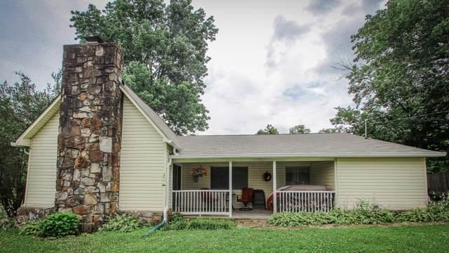 156 Myrtle Cir, Trenton, GA 30752 (MLS #1320426) :: Chattanooga Property Shop