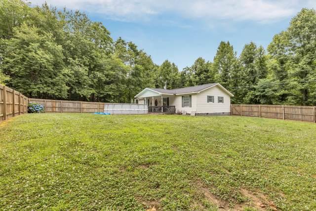 56 Memory Ln, Dunlap, TN 37327 (MLS #1320437) :: Chattanooga Property Shop