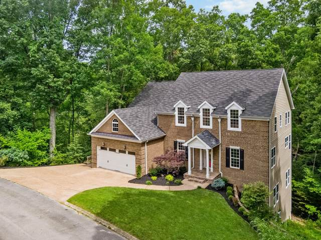 1509 Hawks Landing, Ooltewah, TN 37363 (MLS #1320440) :: Denise Murphy with Keller Williams Realty