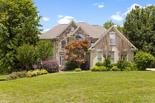 26 Mountain Orchard Path, Signal Mountain, TN 37377 (MLS #1320451) :: Chattanooga Property Shop