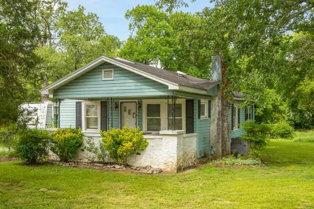 134 Westside Dr, Rossville, GA 30741 (MLS #1320456) :: Keller Williams Realty   Barry and Diane Evans - The Evans Group