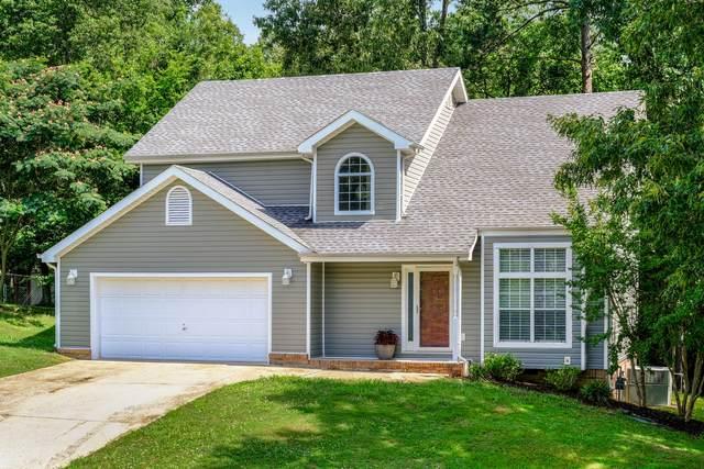 6116 Caleb Pl, Ooltewah, TN 37363 (MLS #1320459) :: Chattanooga Property Shop