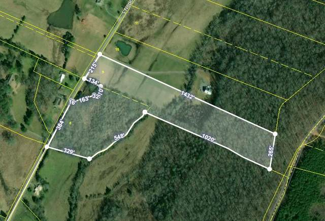 00 S Nopone Valley Rd, Decatur, TN 37322 (MLS #1320469) :: Chattanooga Property Shop