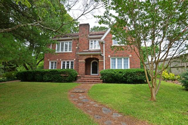 304 Culberson Ave, Lafayette, GA 30728 (MLS #1320472) :: Chattanooga Property Shop
