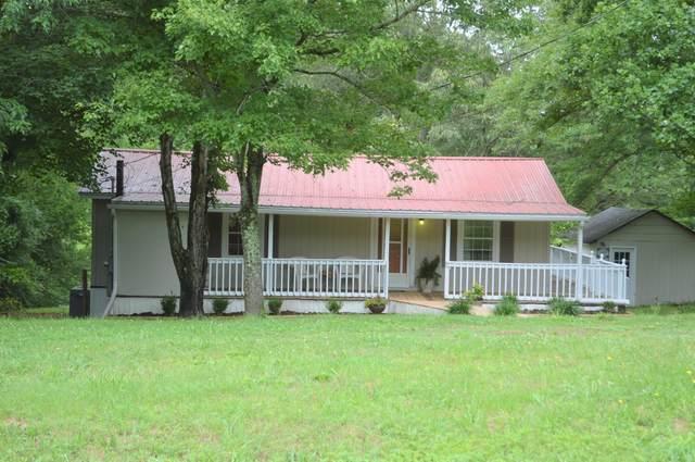 1899 W Cove Rd, Chickamauga, GA 30707 (MLS #1320476) :: Chattanooga Property Shop