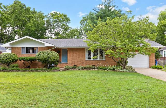 108 S Sweetbriar Ave, Chattanooga, TN 37411 (MLS #1320479) :: Keller Williams Realty | Barry and Diane Evans - The Evans Group