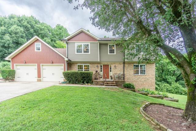 1823 River Chase Rd, Hixson, TN 37343 (MLS #1320484) :: Keller Williams Realty | Barry and Diane Evans - The Evans Group