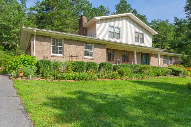 9 Alpine Dr, Lafayette, GA 30728 (MLS #1320488) :: Chattanooga Property Shop