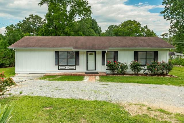 2512 Woodfin Ave, Chattanooga, TN 37415 (MLS #1320496) :: Chattanooga Property Shop