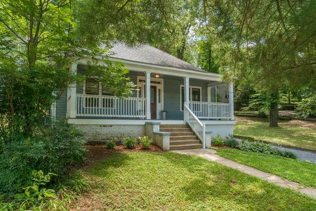 5102 Tennessee Ave, Chattanooga, TN 37409 (MLS #1320505) :: Chattanooga Property Shop