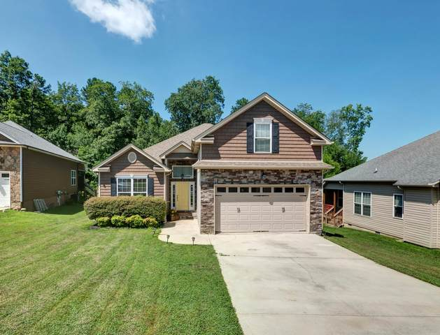 8650 Maple Valley Dr, Chattanooga, TN 37421 (MLS #1320510) :: Chattanooga Property Shop