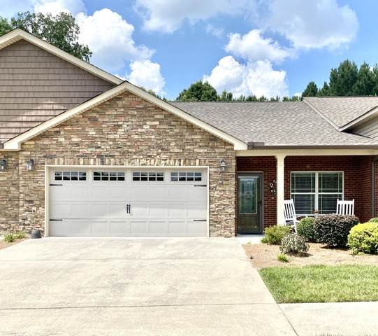 163 Garden View Ln, Ringgold, GA 30736 (MLS #1320521) :: Chattanooga Property Shop
