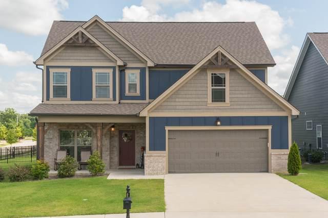8509 Amberwing Cir, Ooltewah, TN 37363 (MLS #1320526) :: Chattanooga Property Shop