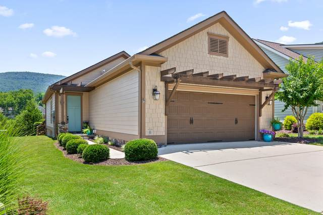 4338 Nestledown Ct, Chattanooga, TN 37419 (MLS #1320536) :: Keller Williams Realty | Barry and Diane Evans - The Evans Group