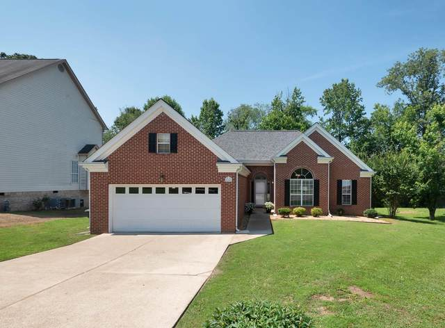 8580 Flowerdale Dr, Chattanooga, TN 37421 (MLS #1320541) :: Chattanooga Property Shop