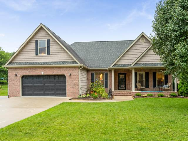 12209 Plow Ln, Soddy Daisy, TN 37379 (MLS #1320545) :: Keller Williams Realty | Barry and Diane Evans - The Evans Group