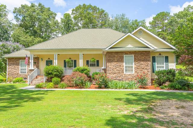 2408 Highway 151, Lafayette, GA 30728 (MLS #1320553) :: Chattanooga Property Shop