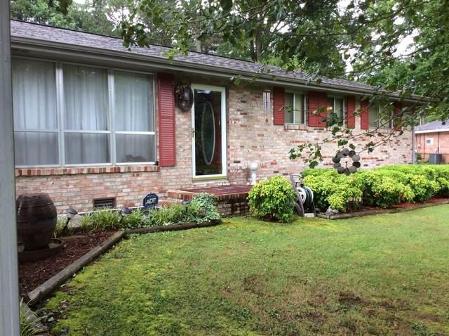 279 Hiawatha Cir, Chickamauga, GA 30707 (MLS #1320559) :: Keller Williams Realty | Barry and Diane Evans - The Evans Group