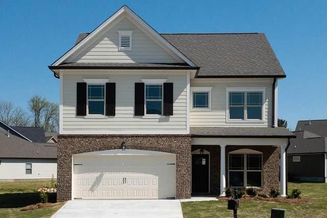 8411 Cherrybark Ln #116, Ooltewah, TN 37363 (MLS #1320565) :: Chattanooga Property Shop