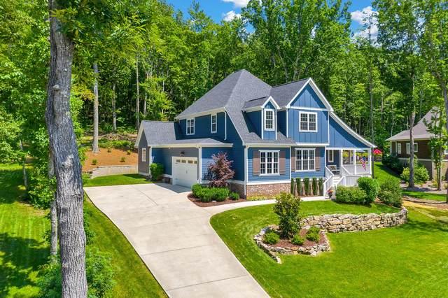 3716 May Apple Ln #26, Signal Mountain, TN 37377 (MLS #1320569) :: Chattanooga Property Shop
