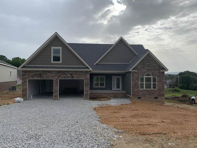 73 Donna Lee Dr, Fort Oglethorpe, GA 30742 (MLS #1320581) :: Chattanooga Property Shop