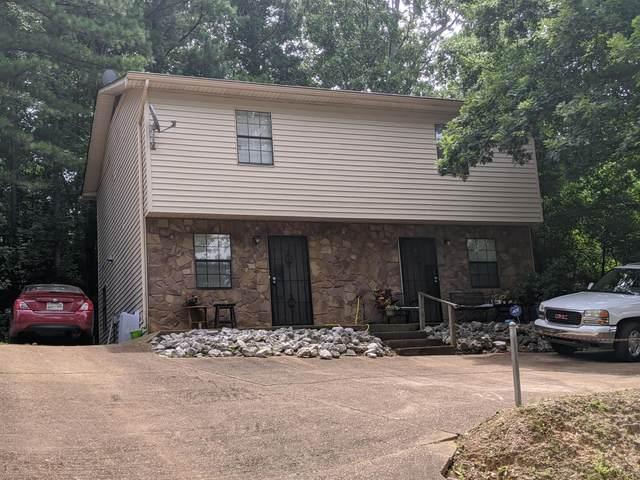 7608 Noah Reid Rd, Chattanooga, TN 37416 (MLS #1320583) :: Keller Williams Realty | Barry and Diane Evans - The Evans Group