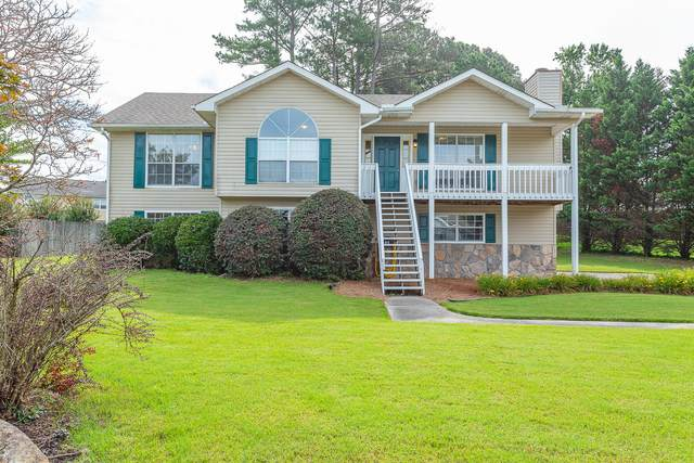 106 Emerald Pkwy, Chatsworth, GA 30705 (MLS #1320595) :: Keller Williams Realty | Barry and Diane Evans - The Evans Group