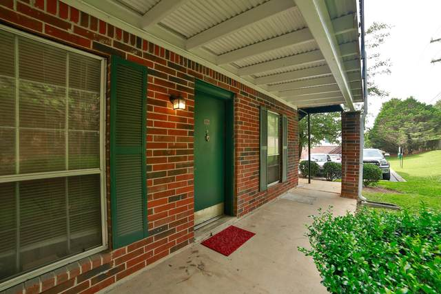 900 Mountain Creek Rd Apt. I-109, Chattanooga, TN 37405 (MLS #1320602) :: The Jooma Team