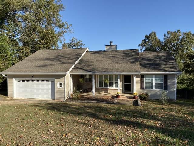 8179 Savannah Hills Dr, Ooltewah, TN 37363 (MLS #1320604) :: Keller Williams Realty | Barry and Diane Evans - The Evans Group