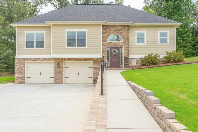 453 Sentry Oaks, Chickamauga, GA 30707 (MLS #1320612) :: Keller Williams Realty | Barry and Diane Evans - The Evans Group