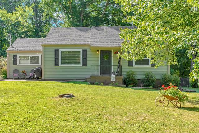 3840 Azalean Dr, Chattanooga, TN 37415 (MLS #1320614) :: The Jooma Team