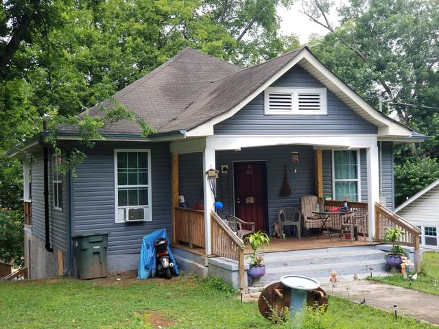3503 Taylor St, Chattanooga, TN 37406 (MLS #1320632) :: Chattanooga Property Shop