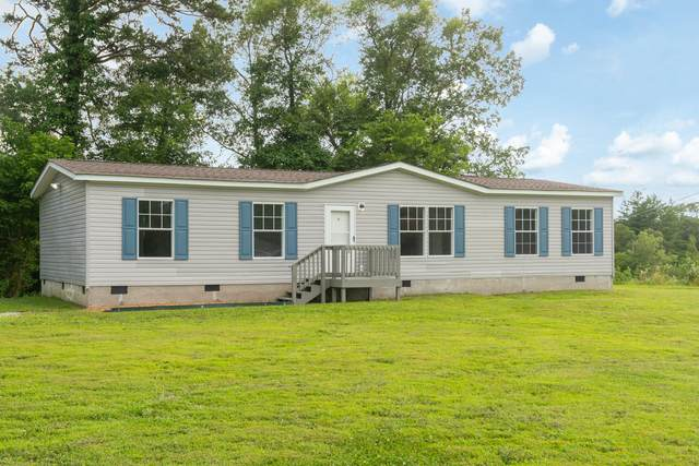 8067 Old Cleveland Pike, Ooltewah, TN 37363 (MLS #1320637) :: Denise Murphy with Keller Williams Realty