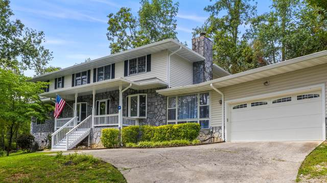 8218 Bay Berry Dr, Chattanooga, TN 37421 (MLS #1320639) :: The Mark Hite Team
