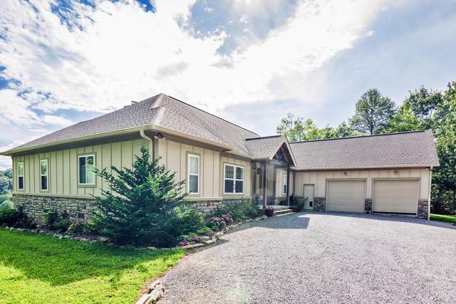 231 E Stone Bridge Tr, Dunlap, TN 37327 (MLS #1320650) :: Keller Williams Realty | Barry and Diane Evans - The Evans Group