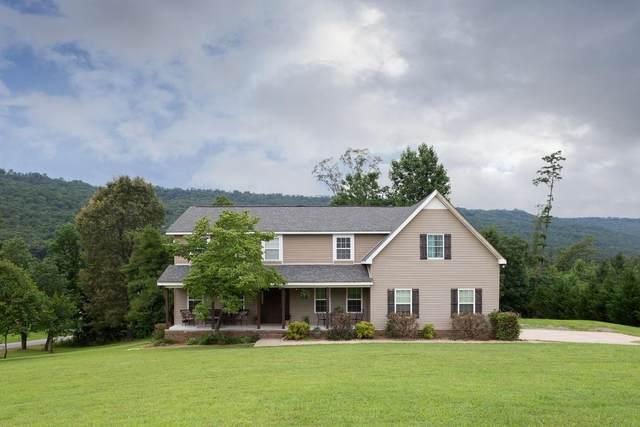 29 Whispering Pine Dr, Trenton, GA 30752 (MLS #1320651) :: Keller Williams Realty | Barry and Diane Evans - The Evans Group