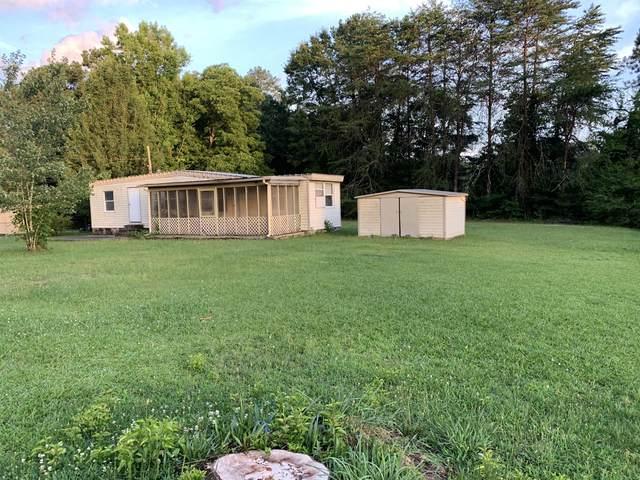 118 Ovie Dr, Lafayette, GA 30728 (MLS #1320652) :: Chattanooga Property Shop