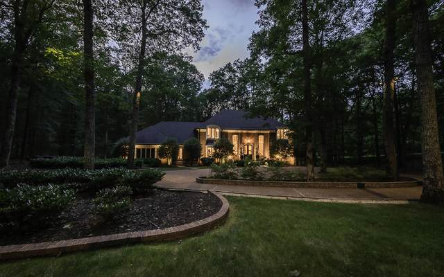 1305 Cumberland Rd, Chattanooga, TN 37419 (MLS #1320674) :: Keller Williams Realty | Barry and Diane Evans - The Evans Group