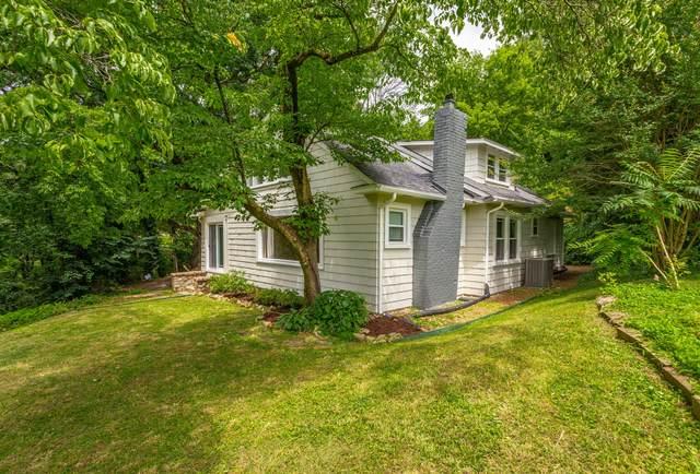 2106 Elder St, Chattanooga, TN 37404 (MLS #1320680) :: Chattanooga Property Shop