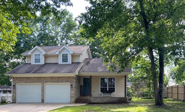 3 Gala Dr, Fort Oglethorpe, GA 30742 (MLS #1320685) :: Keller Williams Realty | Barry and Diane Evans - The Evans Group